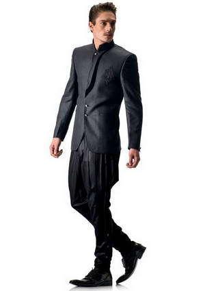 Culotte Homme De Mode DiableVestePantalon Cheval Costume IWH9YeED2