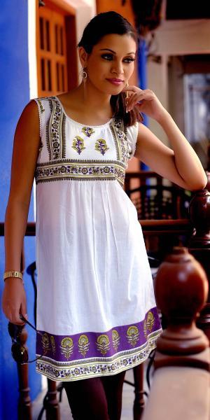 Летние платья для девочек подростков 8