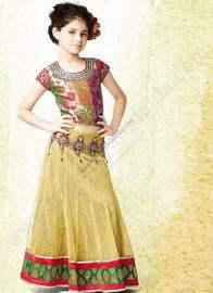 Детские индийские национальные костюмы, 246 моделей (фото + цены)