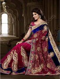 Индийские сари, 20359 моделей (фото + цены)